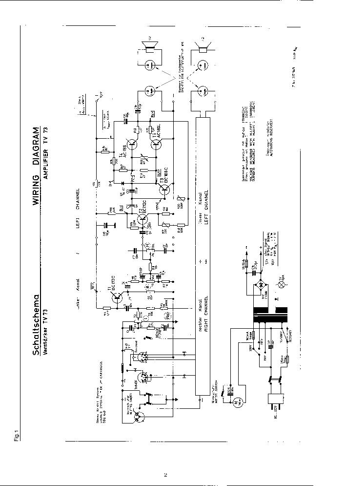 DUAL HS 33 SM Service Manual download, schematics, eeprom