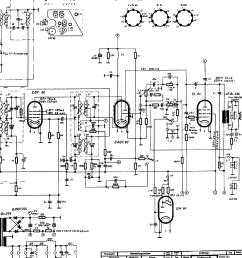 imperial continental rundfunk j 349w am fm radio 1954 sch service manual 2nd [ 1875 x 2511 Pixel ]