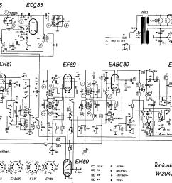 tonfunk w204 2w05kl 3d am fm radio sch service manual 1st page  [ 2674 x 1870 Pixel ]