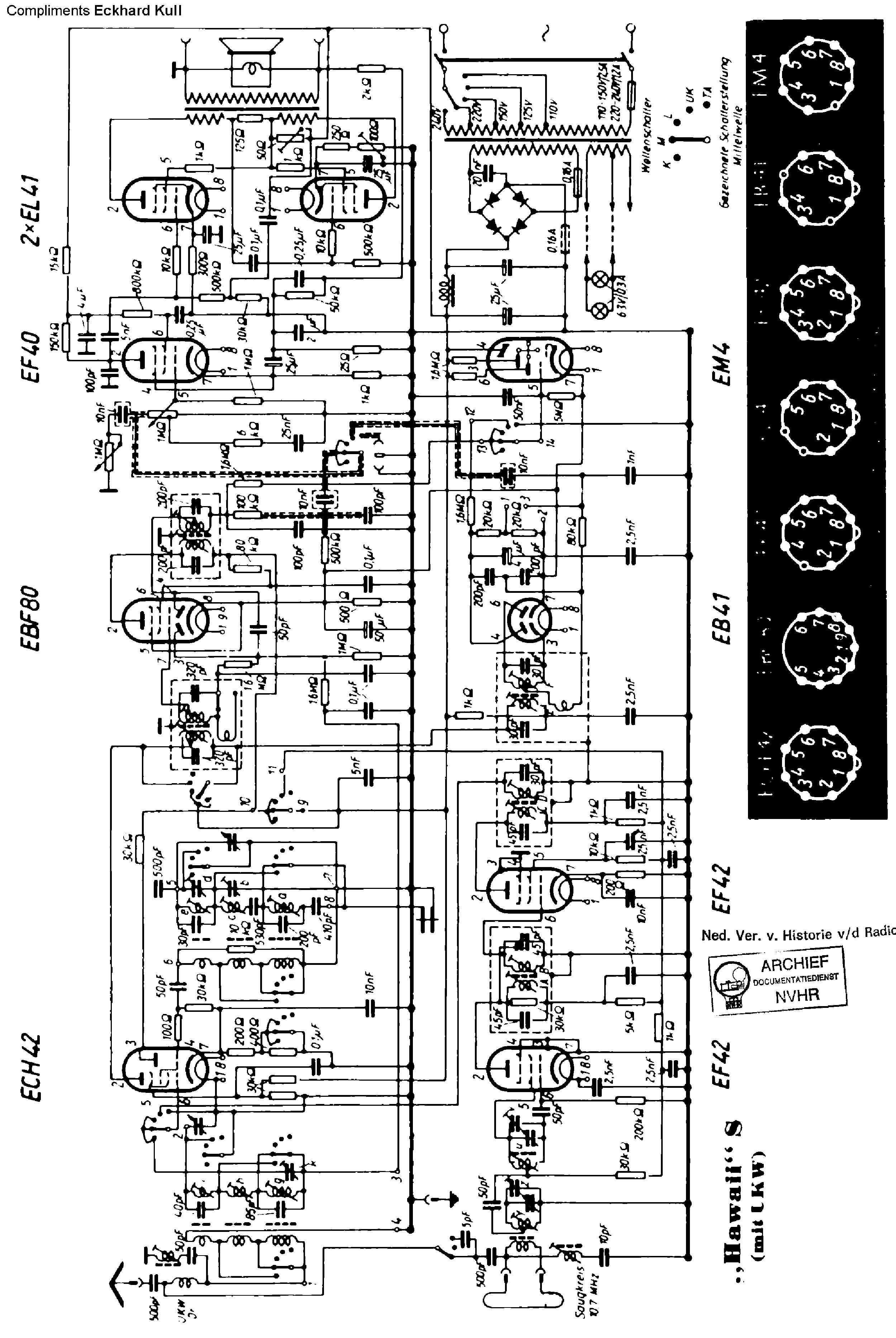 METZ AX-4960 MECASOUND STEREO INTEGRATED AMPLIFIER SCH