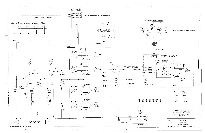 hight resolution of peavey wiring schematics schema wiring diagram mix peavey windsor schematic schema diagram database peavey windsor schematic