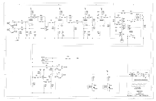 small resolution of peavey windsor schematic wiring diagram articlepeavey windsor schematic wiring diagram expert peavey windsor manual peavey windsor