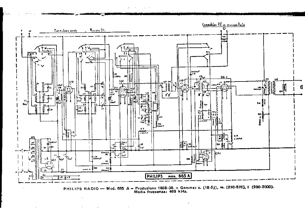 PHILIPS SQ20 Service Manual download, schematics, eeprom