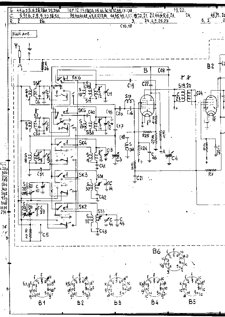 PHILIPS BX449A Service Manual download, schematics, eeprom