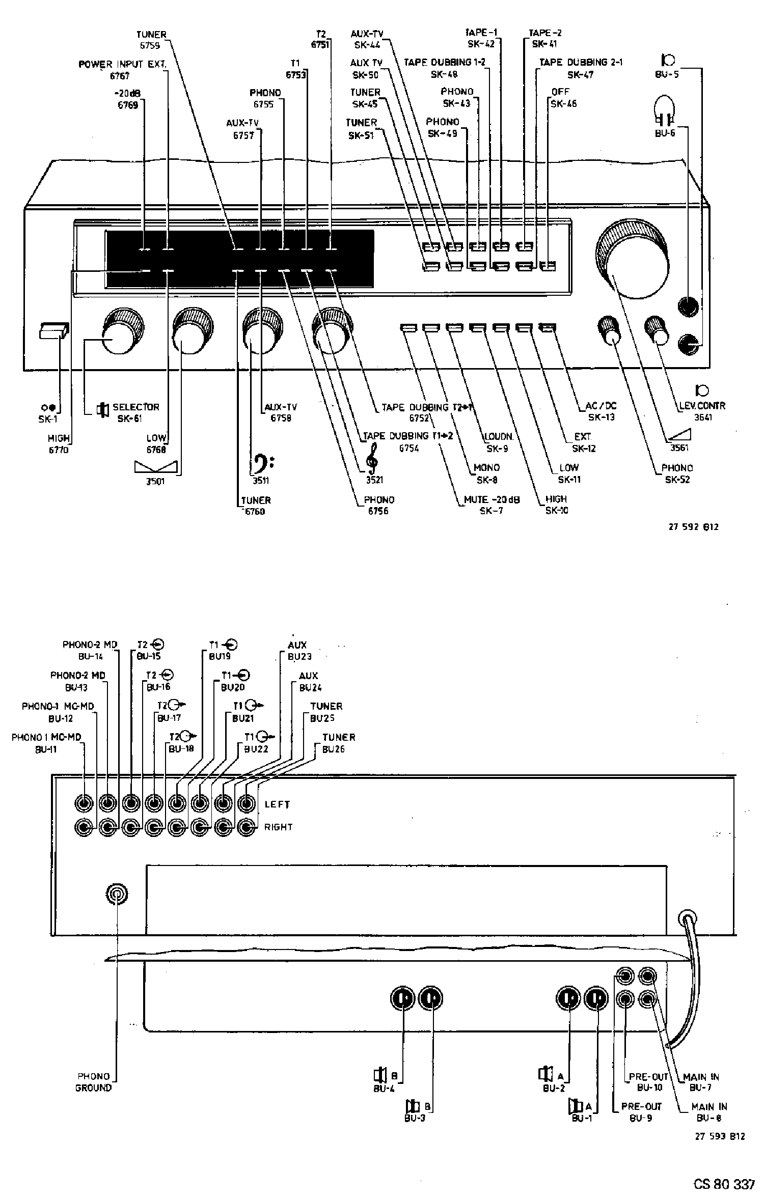 Boat Amplifier Wiring Diagram Manual Guide