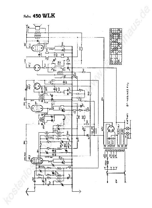 SABA R-166 MEMO CLOCK C SCH Service Manual download