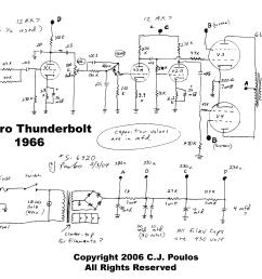 supro thunderbolt s6420 sch service manual download schematicssupro thunderbolt s6420 sch service manual 1st [ 4773 x 3686 Pixel ]