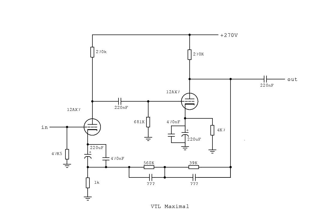VTL 50-50 SCH Service Manual download, schematics, eeprom