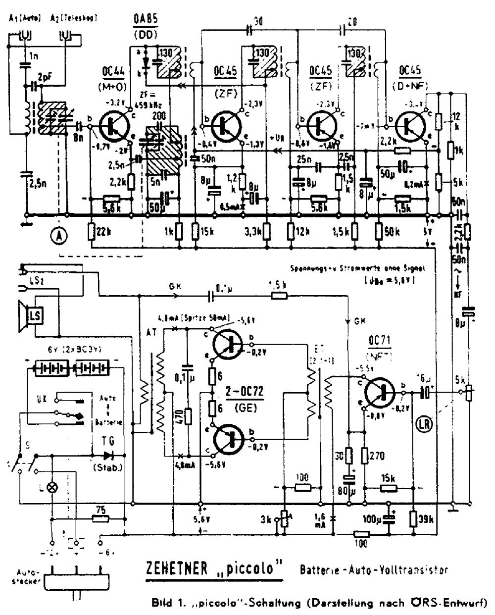 medium resolution of piccolo schematic wiring diagram article reviewpiccolo schematic wiring diagram techniczehetner piccolo auto battery auto volltransistor radio