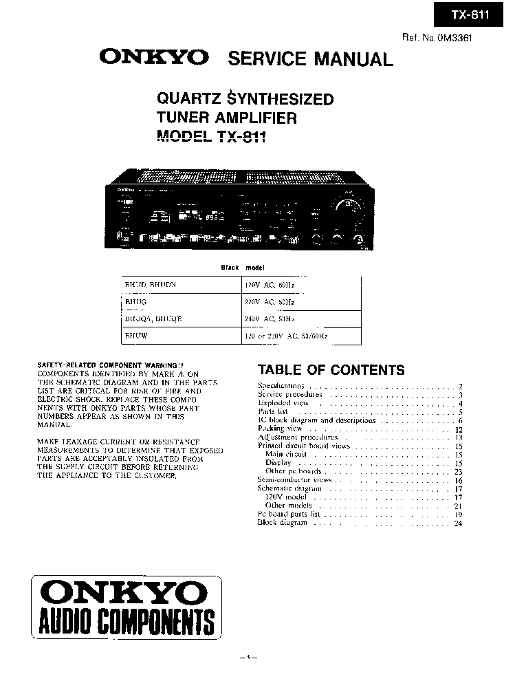 Wiring Diagram For Onkyo Ht R340 Onkyo Av Receiver Ht-r340