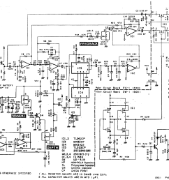 pearl flanger sch service manual 1st page  [ 1514 x 1179 Pixel ]
