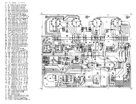 PEAVEY CLASSIC 20 Service Manual download, schematics