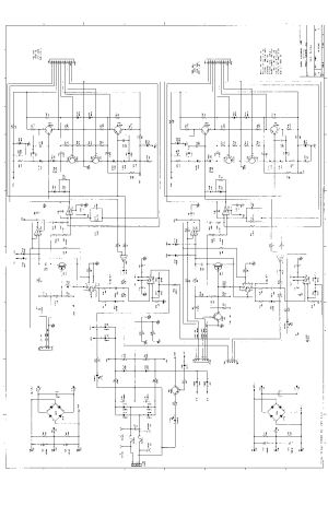 PEAVEY PV85C Service Manual download, schematics, eeprom, repair info for electronics experts