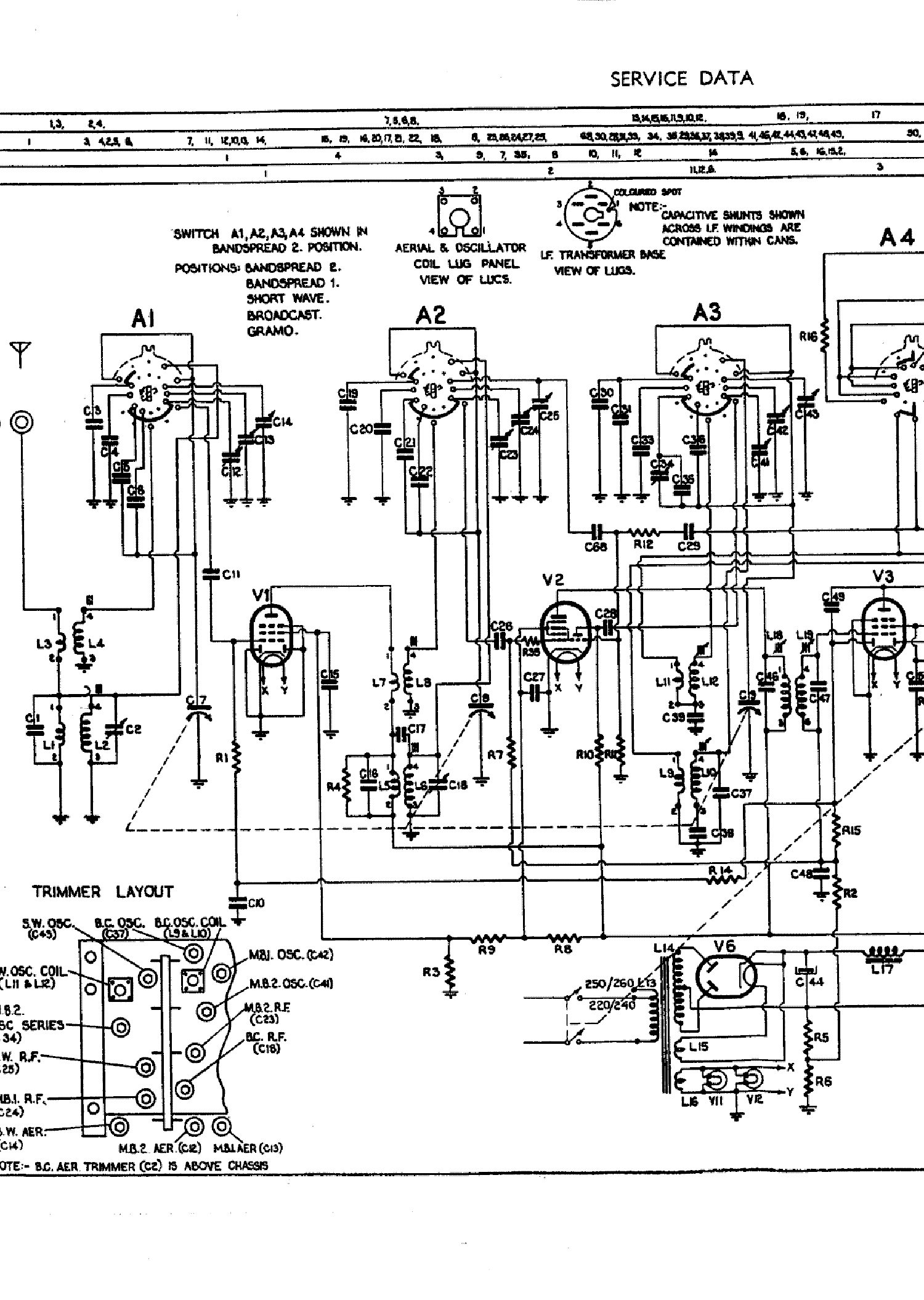 PHILIPS MCM906 Service Manual free download, schematics
