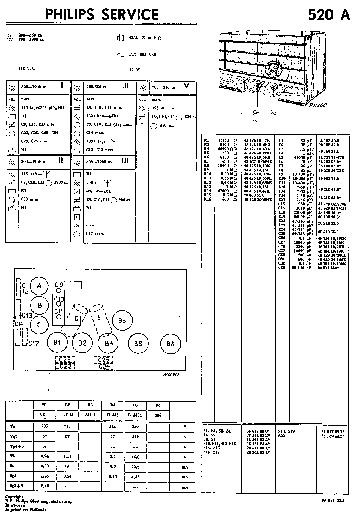 PHILIPS MCD700 MCD702 MCL707 VER1.2 SM Service Manual