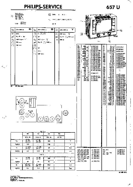 PHILIPS AZ1826-79-55 VER-1.1 SCH Service Manual free