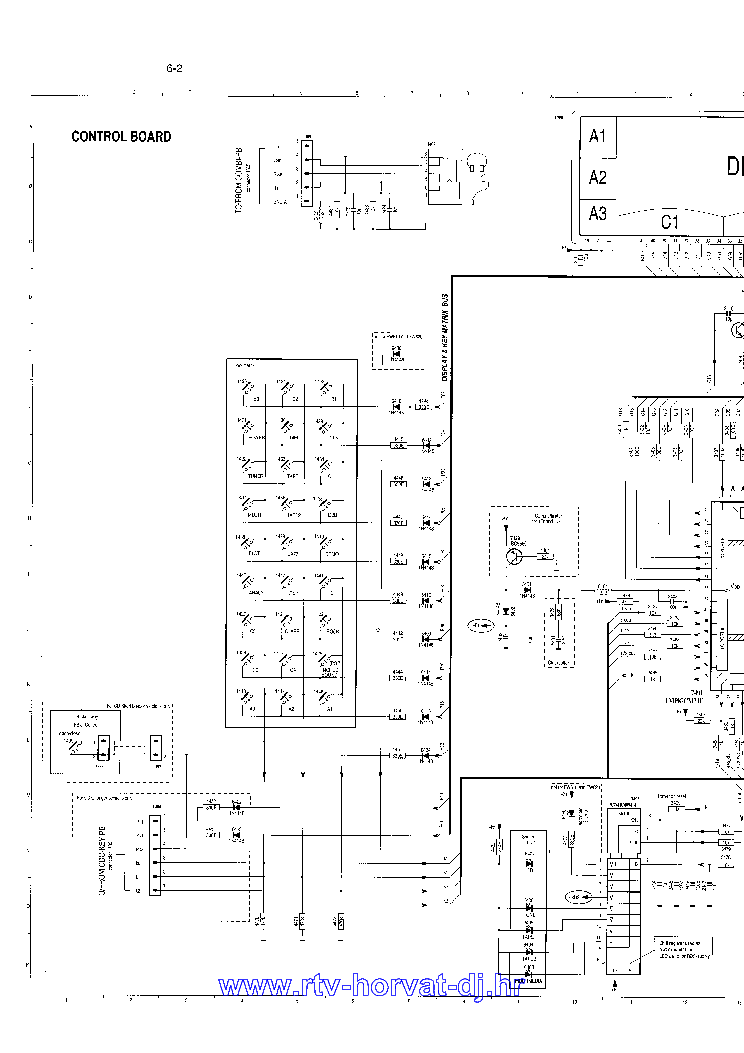PHILIPS FW650C SCH 2 Service Manual download, schematics