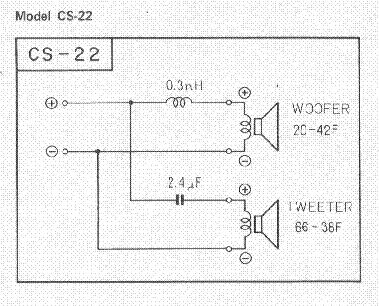PIONEER SCT-40 SCH Service Manual download, schematics
