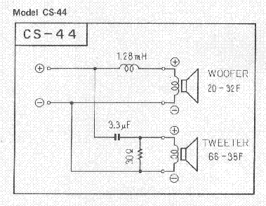 PIONEER SX-980 SM Service Manual download, schematics
