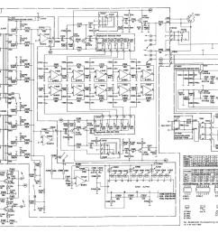 stereo mixer schematic page 1 pdf wiring diagram for you rft res sm 3000 stereo mixer [ 3189 x 2168 Pixel ]