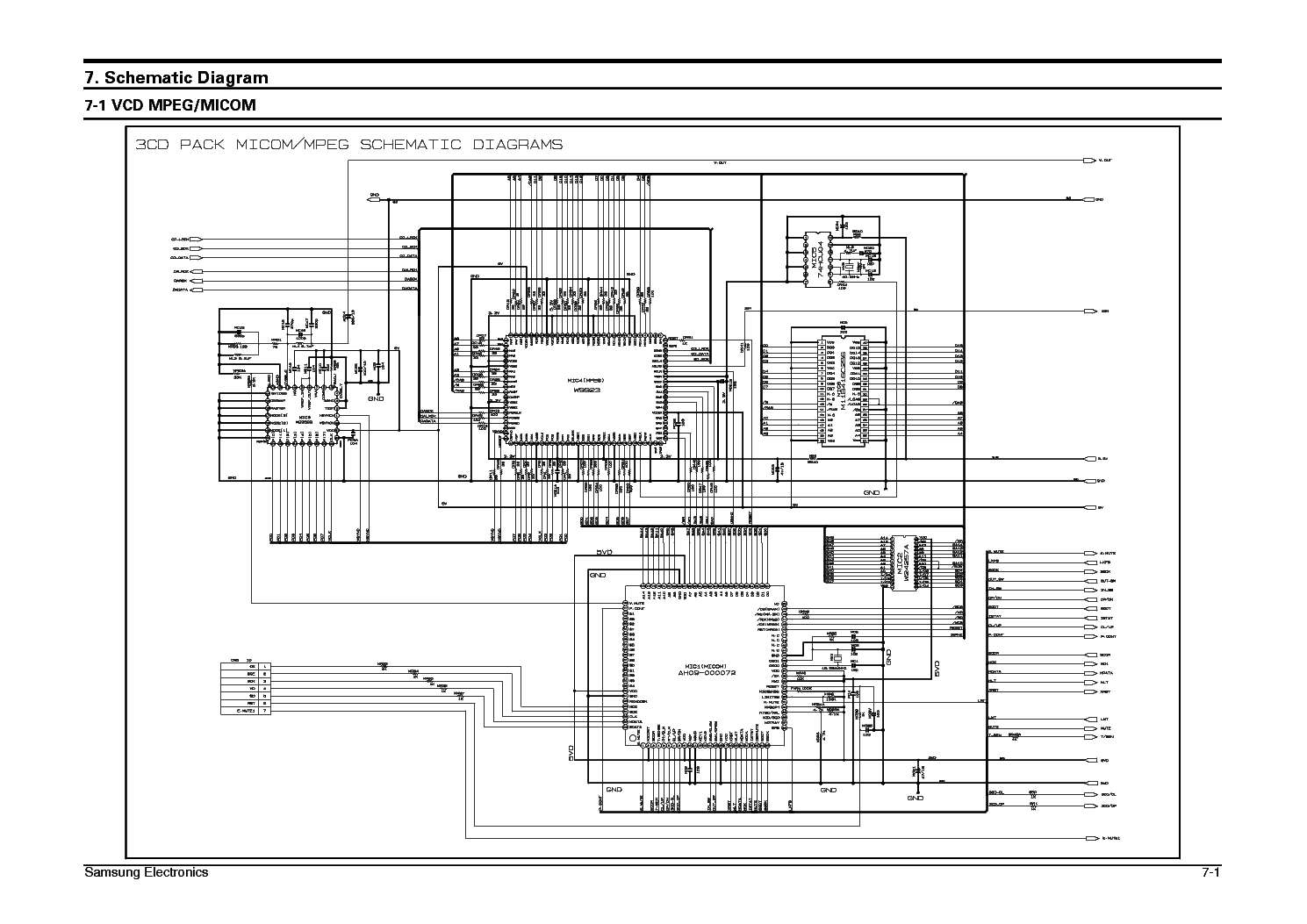 Samsung Hte 350k Service Manual Free Download Schematics