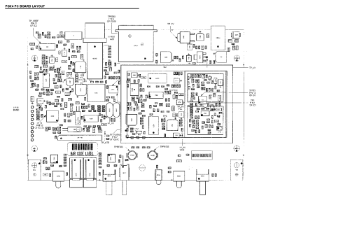 small resolution of shure pgx4 schematic service manual 1st page