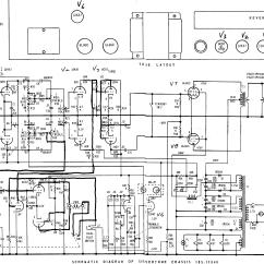 Gretsch Wiring Diagram Rj12 Cat5 Silvertone 1448 Library Silver Tone Schematic Block And Diagrams U2022