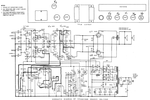 small resolution of silvertone 1457 wiring diagram wiring library michael kelly wiring diagram silvertone 1457 wiring diagram