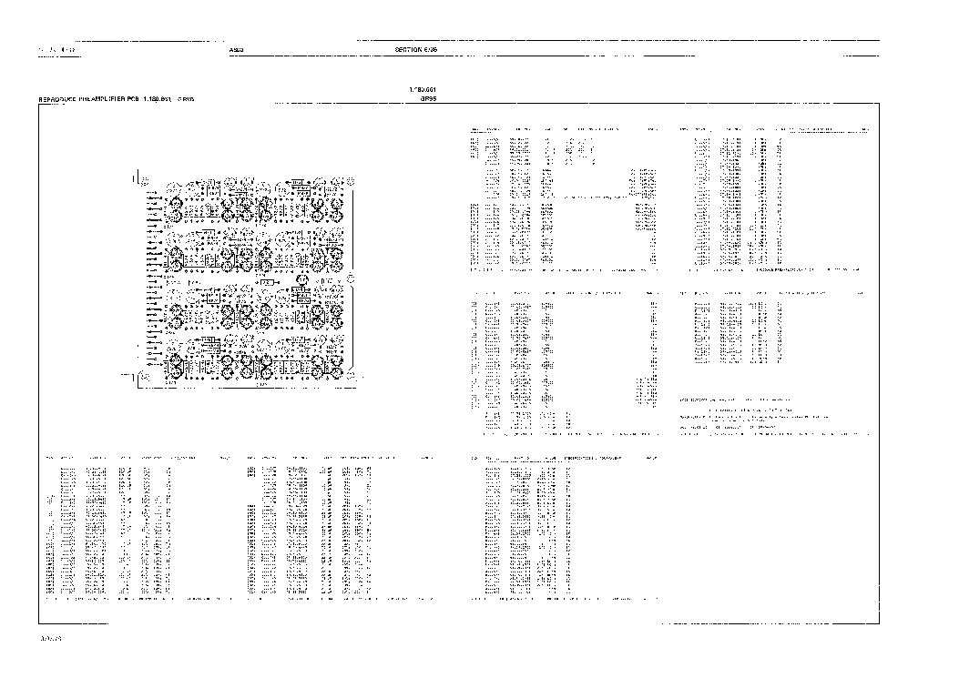 STUDER A800 SM PART4 Service Manual download, schematics