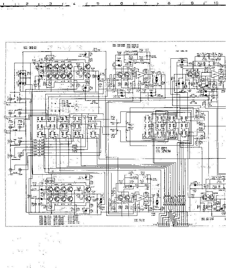 SUMO-ELECTRONICS ELECTRA MODEL-600 SCH Service Manual