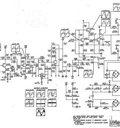 sunn amp schematic wiring diagram schematics sunn beta bass sunn amp schematic [ 3731 x 2386 Pixel ]