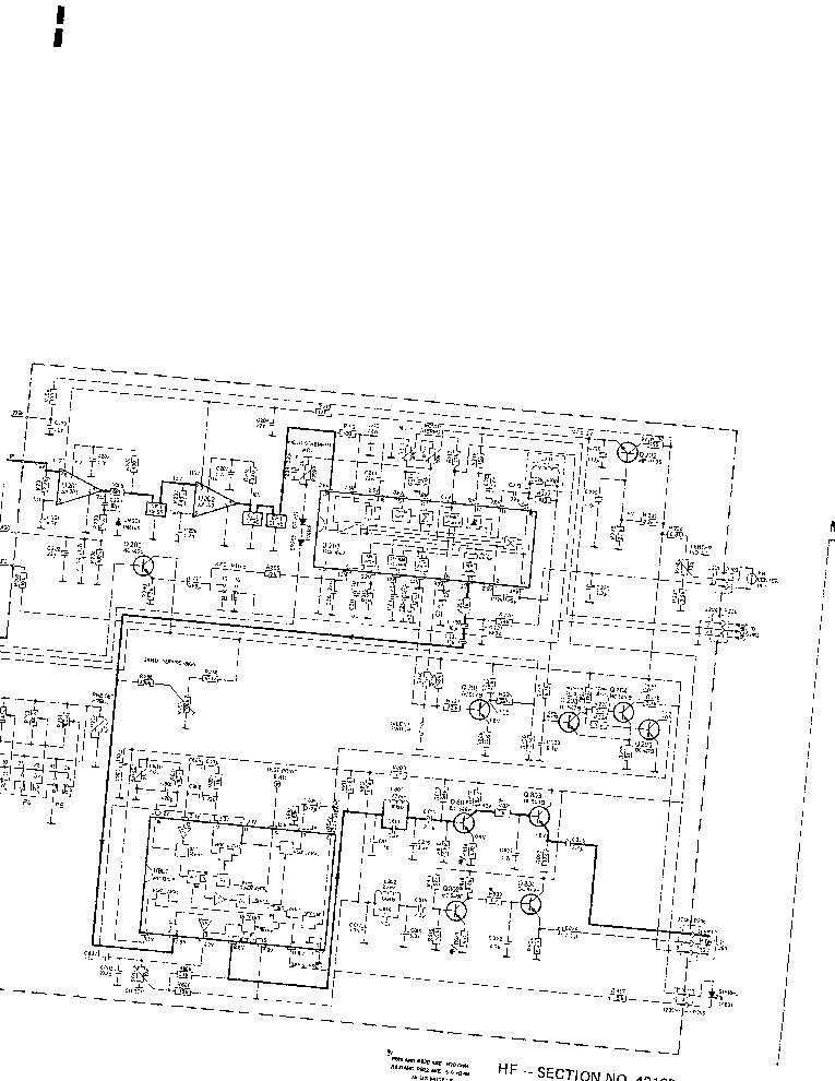 TANDBERG TR2045 SCH Service Manual download, schematics