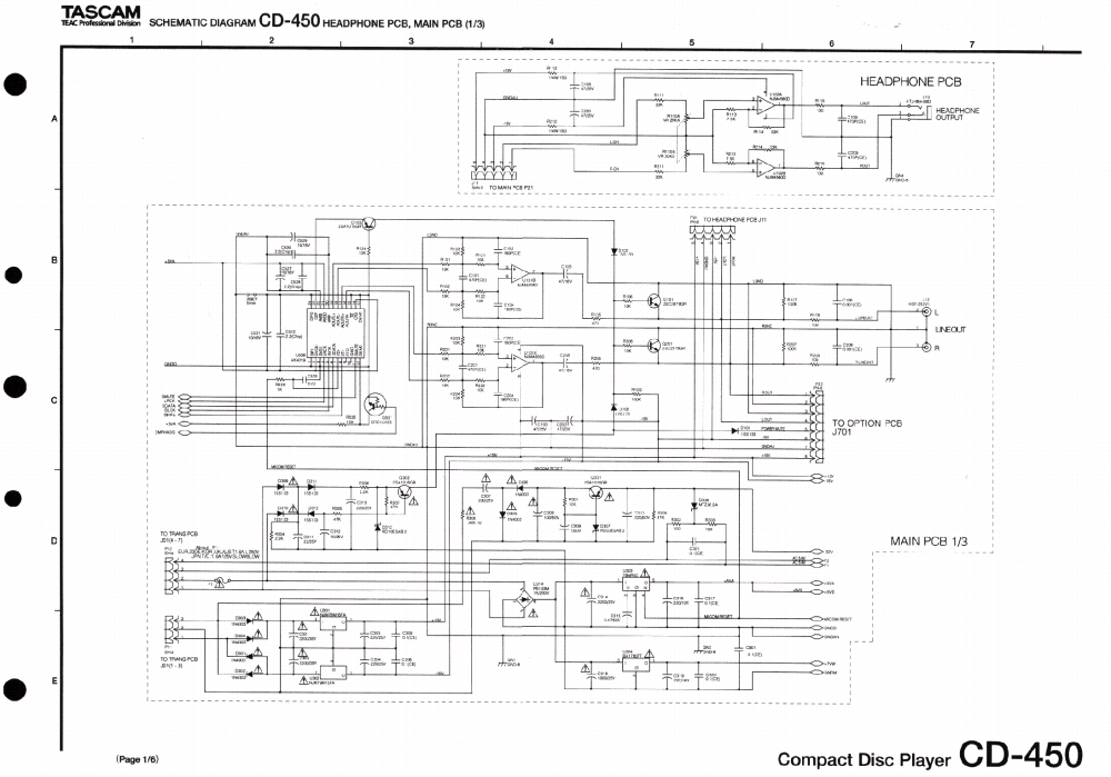 medium resolution of cd player schematic wiring diagram database cd player features cd player schematic