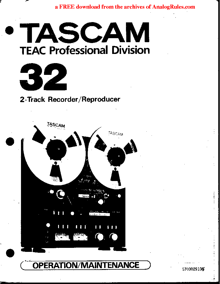 TASCAM MD-350 Service Manual free download, schematics