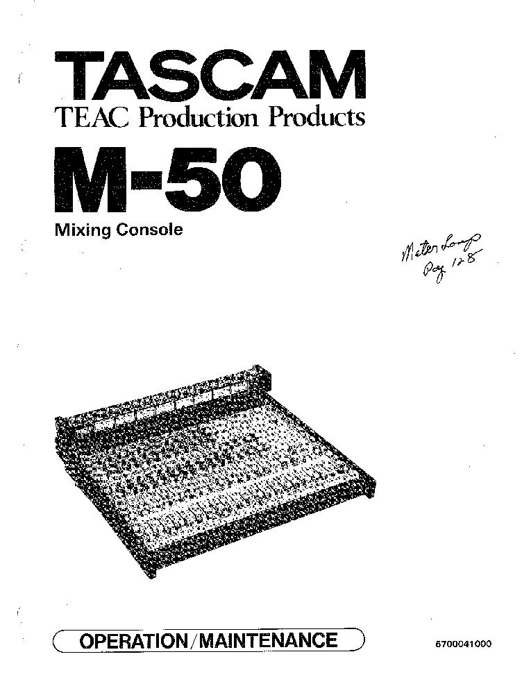 TEAC A-450 SM Service Manual free download, schematics