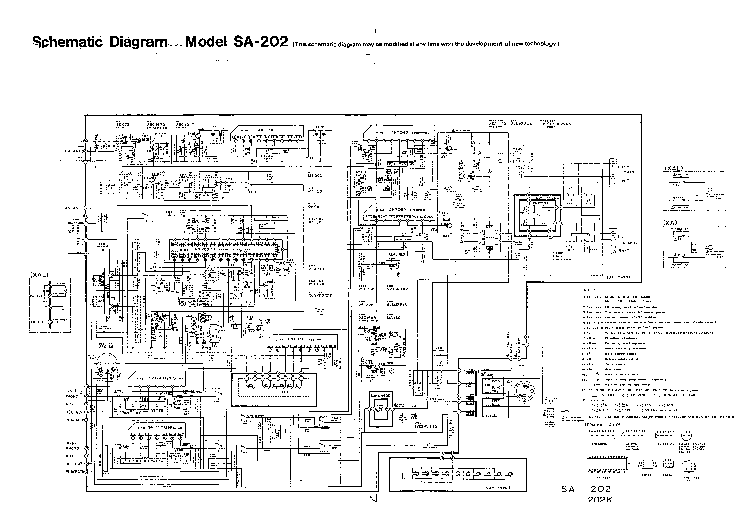 lincoln sa 200 wiring diagram seven pin trailer 1965 1961 cadillac