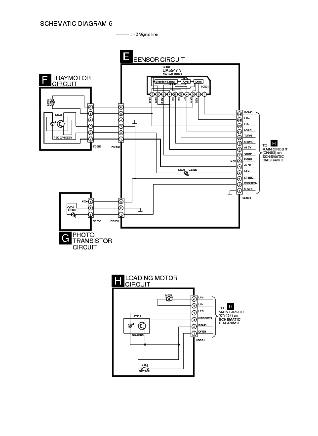 TECHNICS SL-D2 Service Manual download, schematics, eeprom