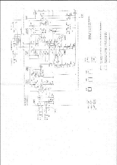VERMONA REGENT 1040 SCH Service Manual download