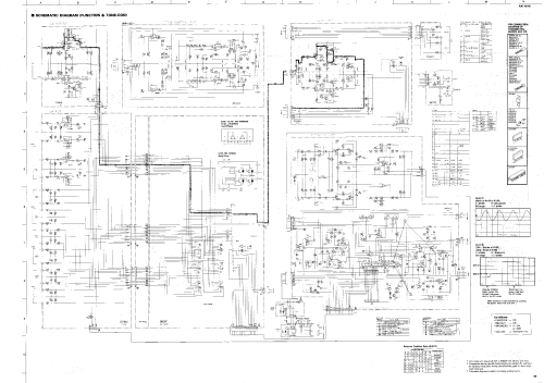 small resolution of yamaha ax 1070 schematic service manual 1st page