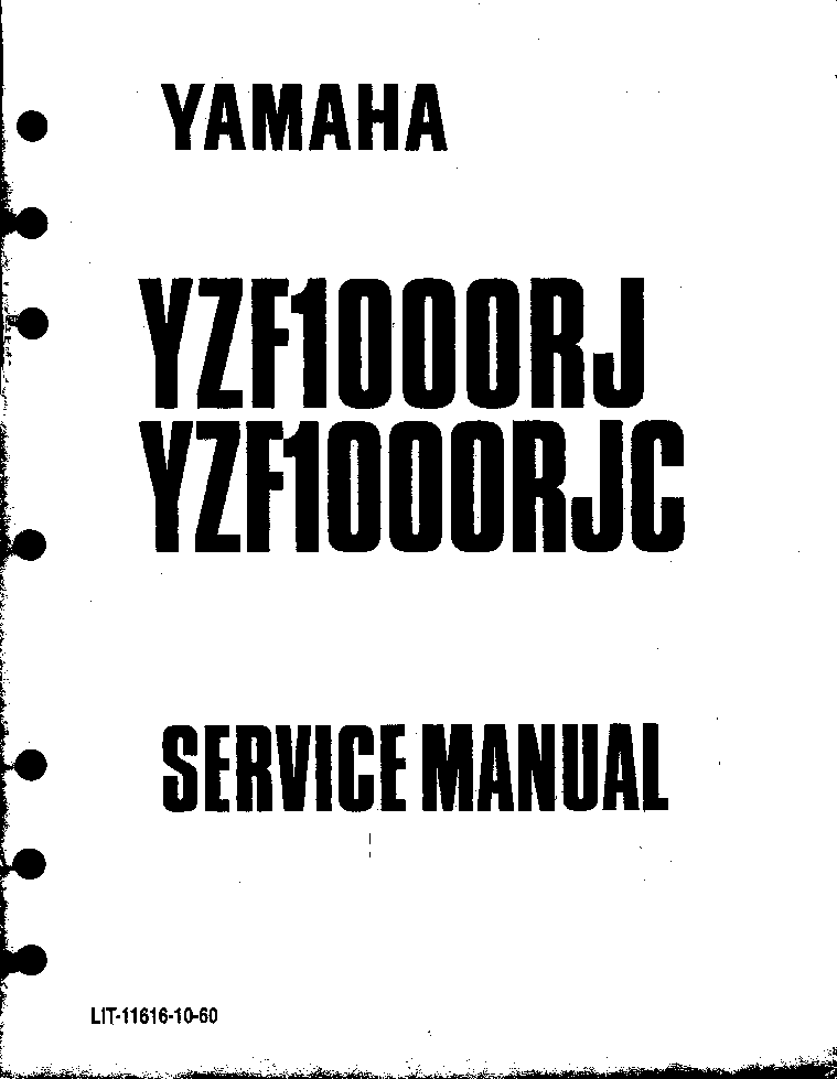 YAMAHA A-1020 Service Manual free download, schematics