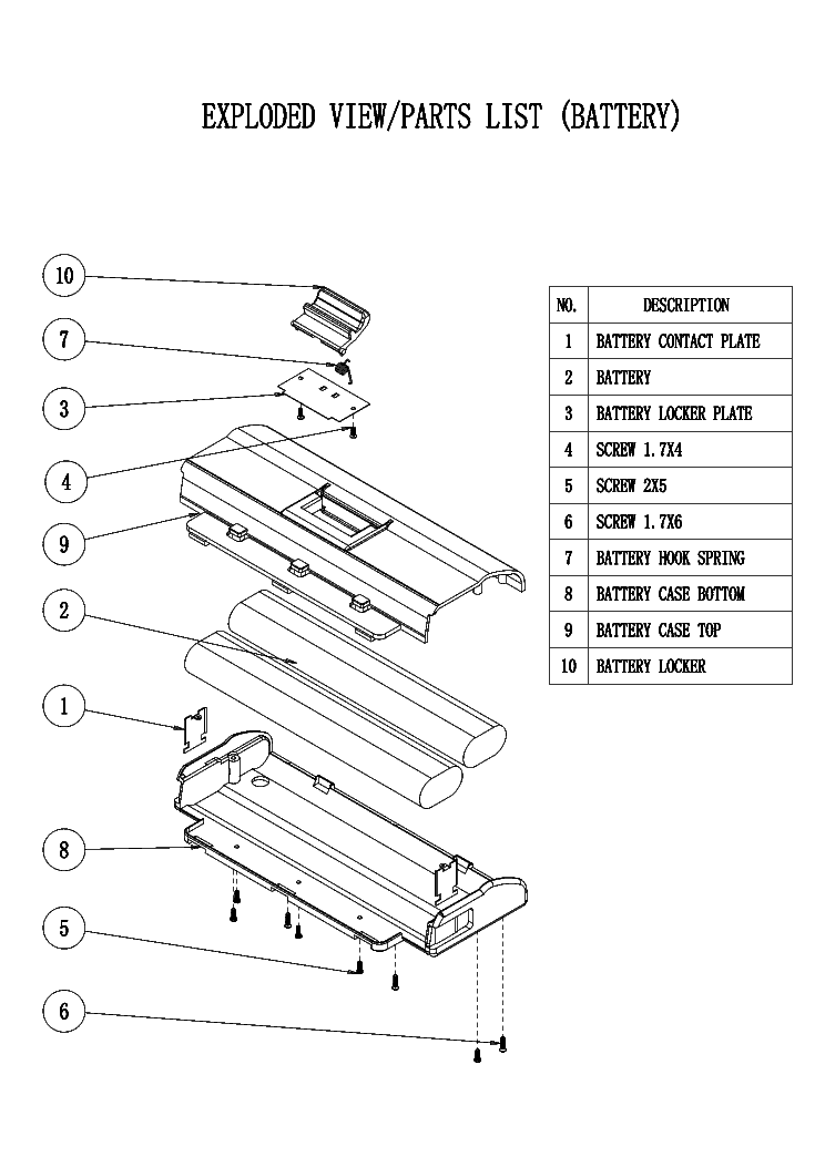 FUNAI PLF-77 Service Manual download, schematics, eeprom