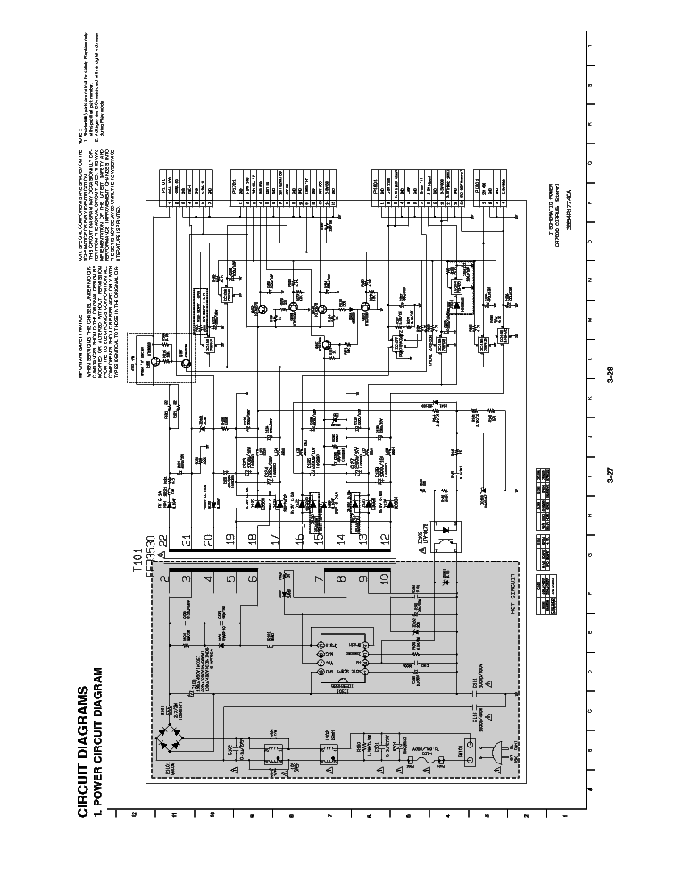 LG DVD3351E SM Service Manual download, schematics, eeprom