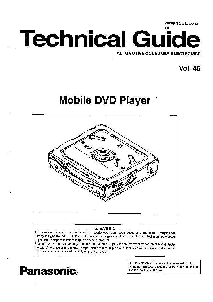 PANASONIC SA-HT900 Service Manual download, schematics