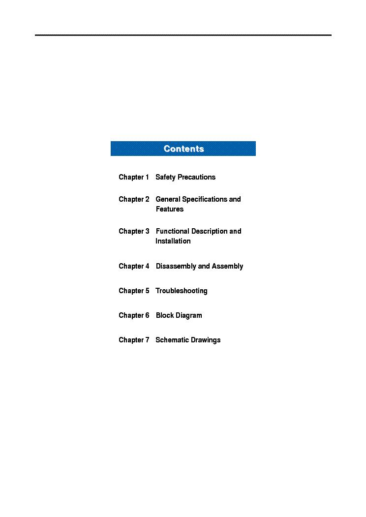 SAMSUNG SH-S182D Service Manual download, schematics