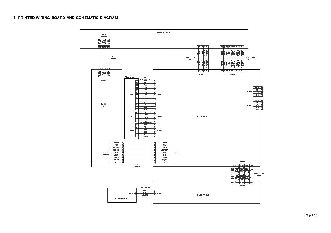 TOSHIBA SD-1200 Service Manual download, schematics