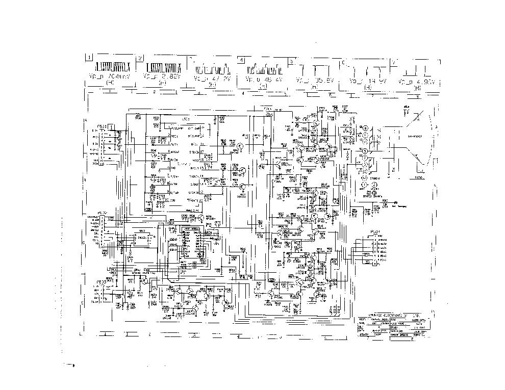 Fermack 860 Workshop Manual