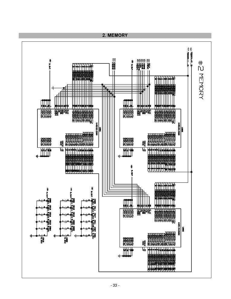 LG LB 782F SCH Service Manual download, schematics, eeprom