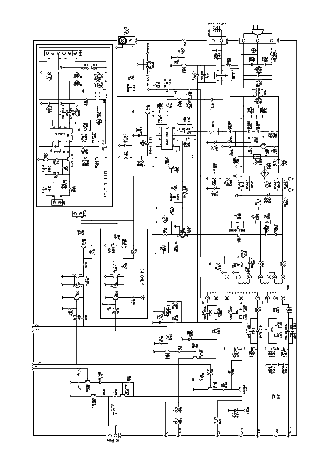 LITEON U170ATA Service Manual download, schematics, eeprom