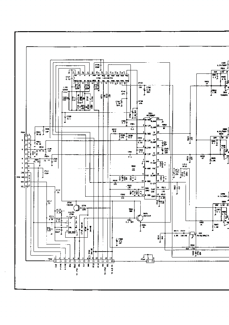 NOKIA-449X-SCH Service Manual download, schematics, eeprom
