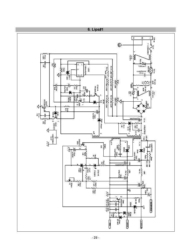 SAMSUNG BN44-00082A SCH Service Manual download